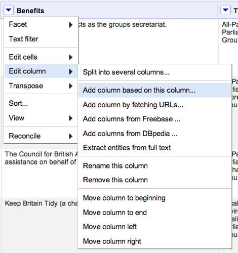 open refine add column based on column