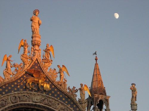 Venice skies