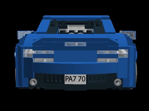 2013 Aston Martin V8 Vantage update 1