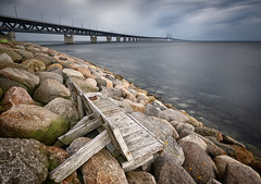 A Seat at the Bridge