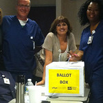 St. Louis University Hospital RNs Win First Contract