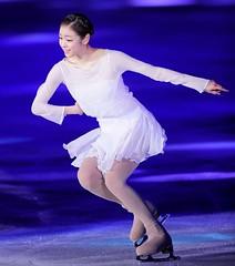 All That Skate 2013 / Figure Skating Queen YUNA KIM
