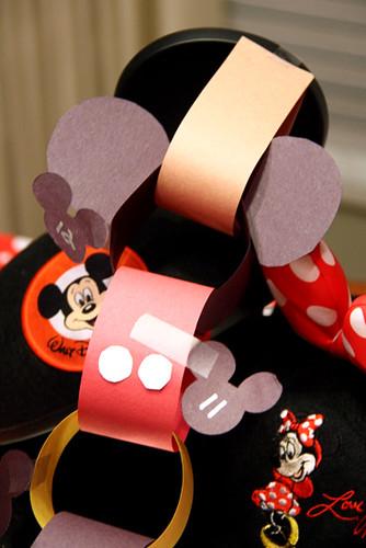Mickey-Face