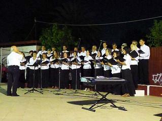 μικτή χορωδία πολιτιστικού συλλόγου τυρνάβου στη στυλίδα 1