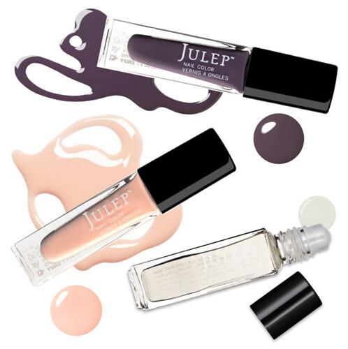 julep colors