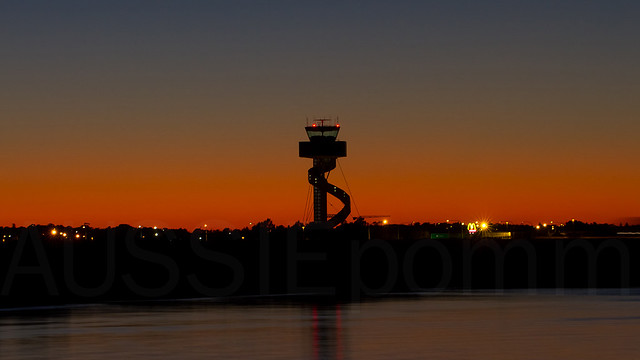 Good Morning Sydney ATC… Open for arrivals and departures!