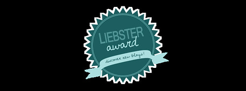 Liebster-Award-Badge