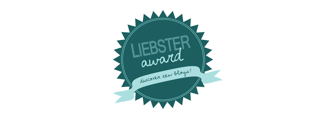 Liebster Award Badge | www.latenightnonsense.com
