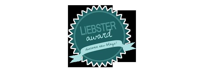 Liebster Award Badge | www.latenightnonsense.com