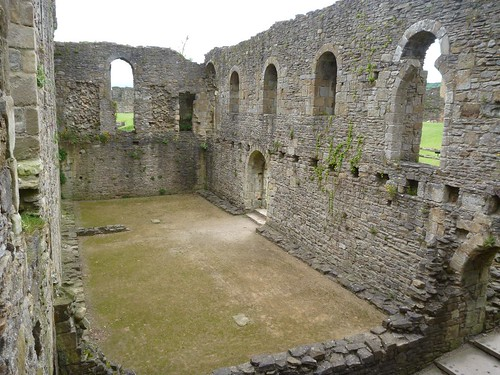 castle great hall