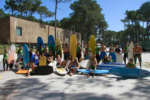 SURF CAMPS | VERÃO 2013