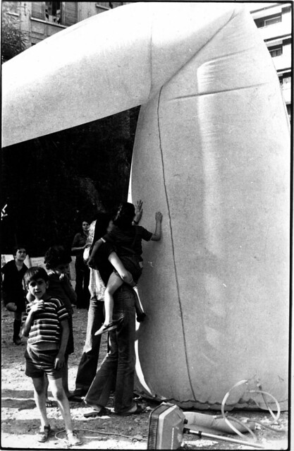 1975 Intervento Milano