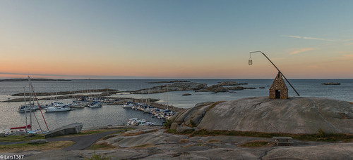 sea summer panorama sunlight seascape norway sunrise nikon oslofjorden verdensende autopano autopanogiga d800e
