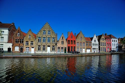 Potterierei - Brugge