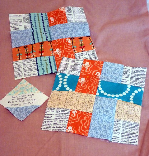 Blocks for Sheila