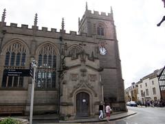 Stratford Guild Chapel
