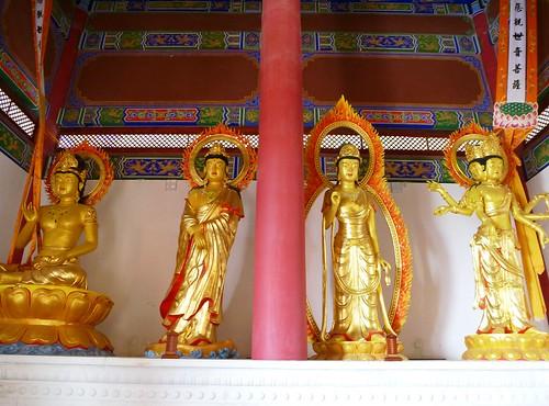 Yunnan13-Dali-7. Salle en 11 surfaces (6)