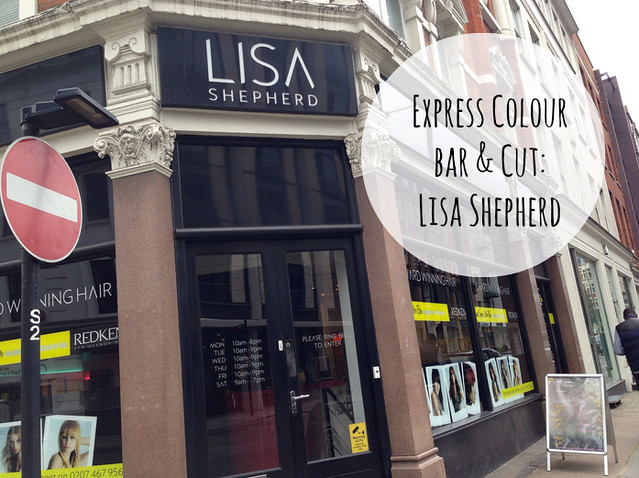 lisa shepherd cover
