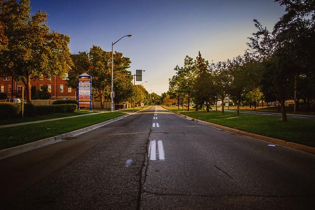 Overlea Boulevard Flickr Photo Sharing