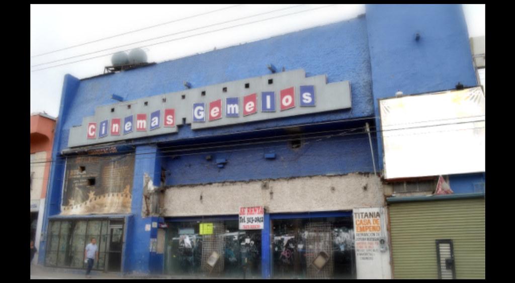 Una breve cronolog a de los cines en nogales esta ciudad for Cartelera cinepolis cd jardin