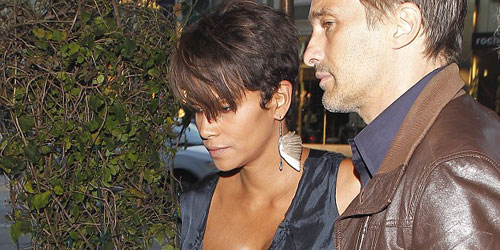 Halle Berry Fashion and style