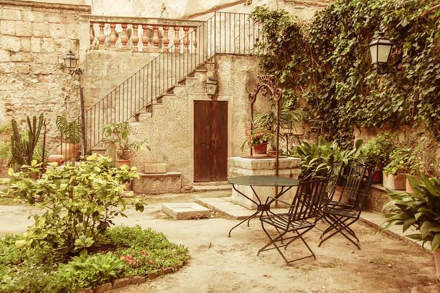Baños Arabes Palma De Mallorca:Banys àrabs de Palma