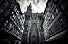 Cathédrale Notre-Dame de Strasbourg by Philipp Klinger Photography