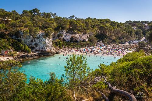 Les 7 plus belles plages de Majorque où bronzer (photos) - ESPAGNE FACILE