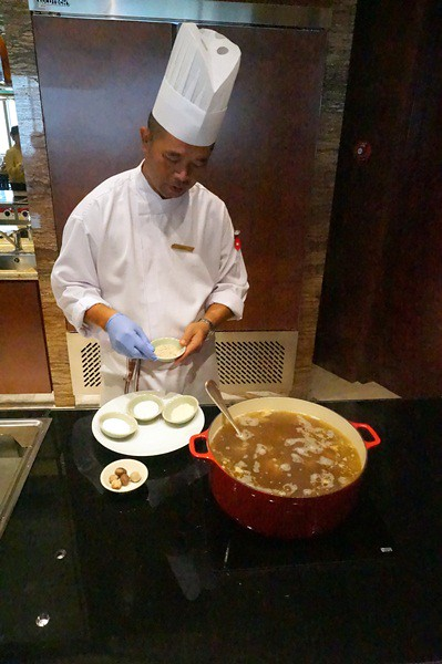 Grand Hyatt Kl - Indonesian Food - JP Teres-010