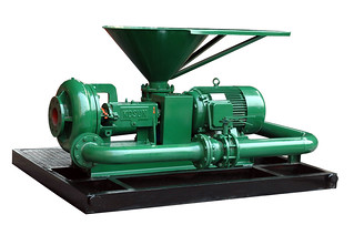 KOSUN SLH Series Mud Mixer - high quality solids control equipment