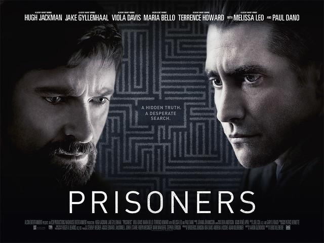 Movie Review - Prisoners (2013) - Alvinology