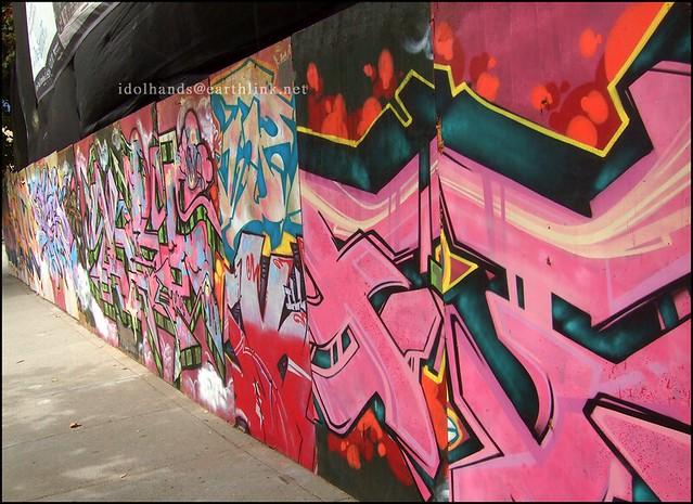 Castro Grafitti-theidolhands
