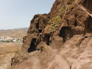 Cuatro Puertas 的形象. grancanaria laspalmas laisleta cuatropuertas palmitopark