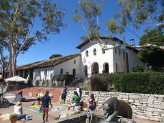 *Mission San Luis Obispo de Tolosa - San Luis Obispo, CA
