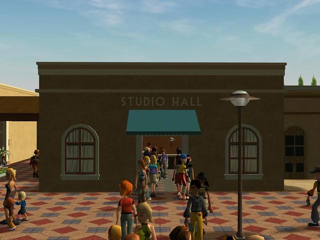 Miramar Studios Europe - Grand