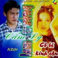 Lam Trường & Cẩm Ly – Cô Bé Kính Cận (1999) (MP3) [Album]