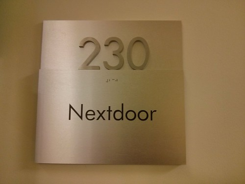 NextDoor at Openco