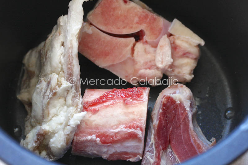 PUCHERO DE ARROZ-4