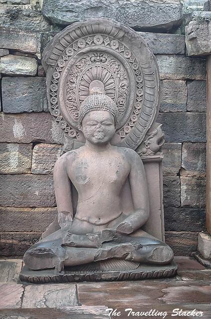 Sanchi Stupa (15)