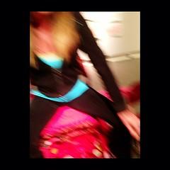 Kate Open Expansive Gesture Part I #openexpansive #redjuicyvibrations