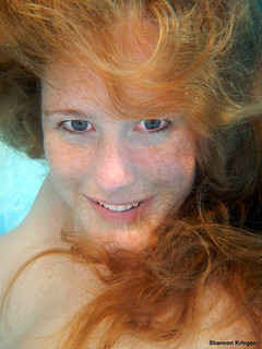 Mermaid Like Shannon Kringen Goddess KRING