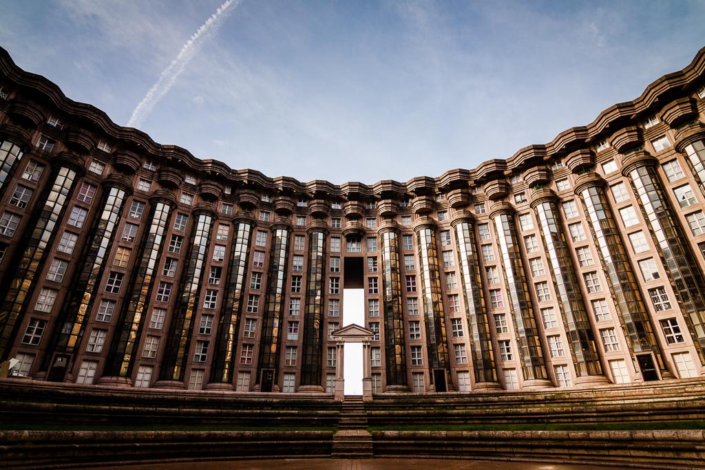 Wotton 39 s favorite flickr photos picssr for Architecture noisy le grand