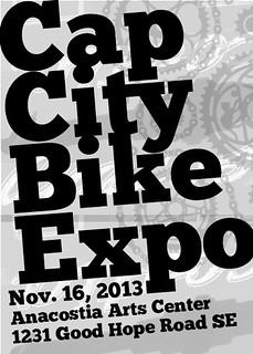 Cap City Bike Expo