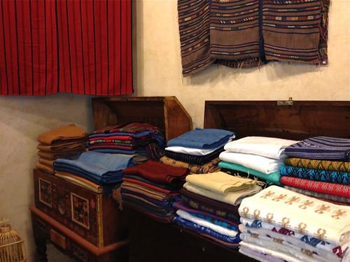 Oaxaca Juana Cata shop