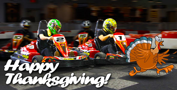 11058309846 a489b6e92e o Happy Thanksgiving from K1 Speed!