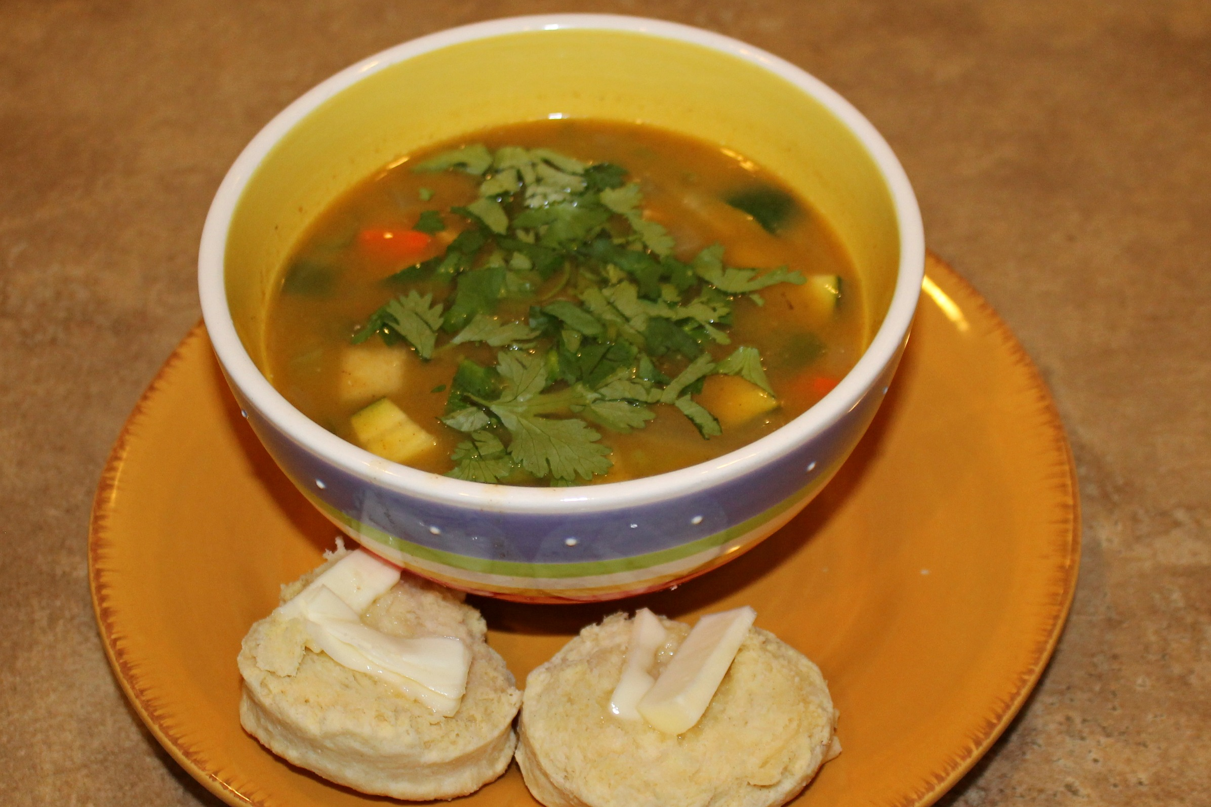 Sweet Pot Soup - Ready to Eat