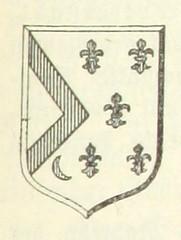 """British Library digitised image from page 1019 of """"Geographisch-historisches Handbuch von Bayern"""""""