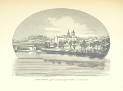 """British Library digitised image from page 337 of """"O Minho pittoresco. Edição de luxo, illustrada com ... desenhos de João de Almeida, etc"""""""