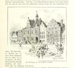 """British Library digitised image from page 381 of """"Schleswig-Holstein meerumschlungen in Wort und Bild ... Herausgegeben von H. Haas, H. Krumm und F. Stoltenberg, etc"""""""