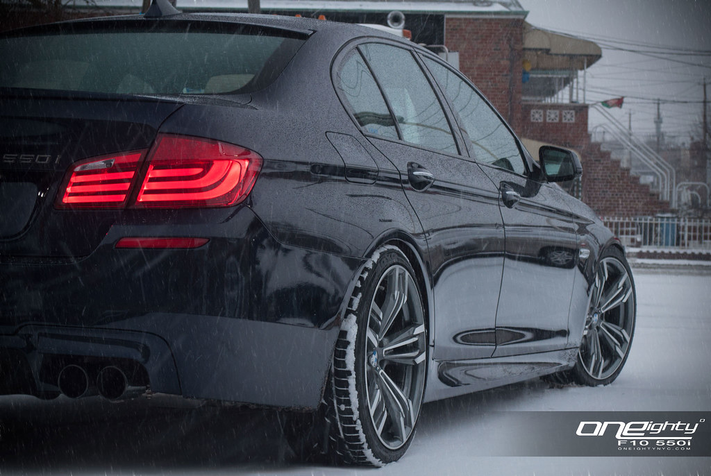 m5 exhaust rear bumper diffuser on 550i. Black Bedroom Furniture Sets. Home Design Ideas